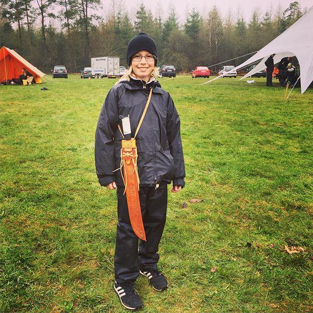 """<a target=""""_blank"""" href=""""https://instagram.com/fdfarnborg/""""><b>fdfarnborg</b></a> Aldrig gå ned på udstyr #frifrafacebook #fdfarnborg #scout #sletten #ståsted #ll2016"""