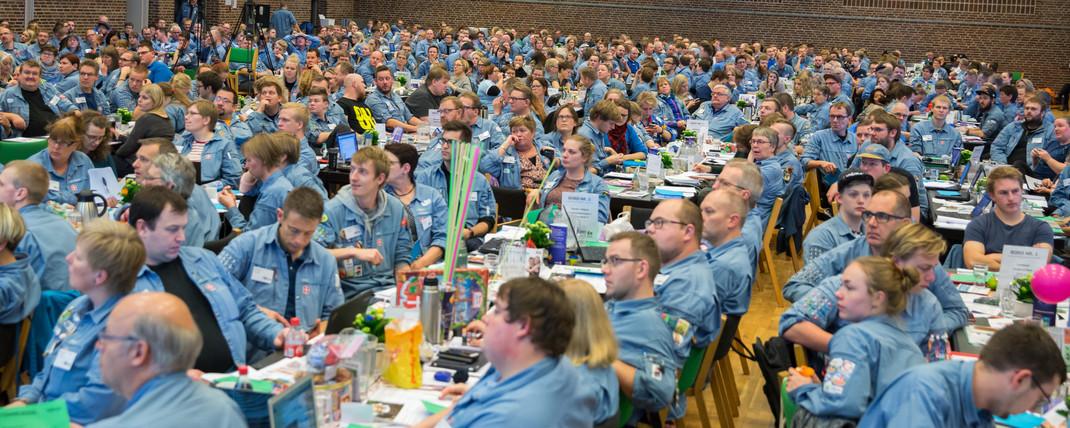 FDF Landsmøde 2020